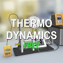 Thermodynamics Free icon