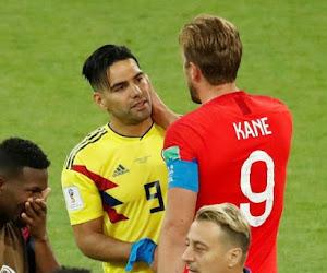 """Radamel Falcao est furieux après l'élimination de la Colombie: """"C'est une honte"""""""