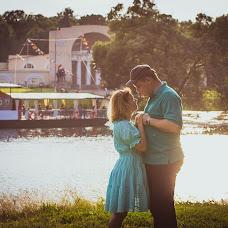 Wedding photographer Elena Marchenko (ElenMarchenko). Photo of 23.07.2015