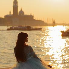 Wedding photographer Tanya Ananeva (tanyaAnaneva). Photo of 14.01.2019