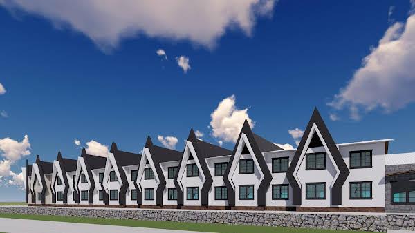 Kayı Resort Hotel