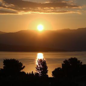 Greece by Bratislav Stamenković - Landscapes Sunsets & Sunrises