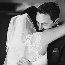 Wedding photographer Mark Wallis (wallis). Photo of 31.05.2018