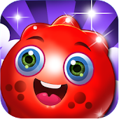 Jelly Crush Mania - Jelly Dash