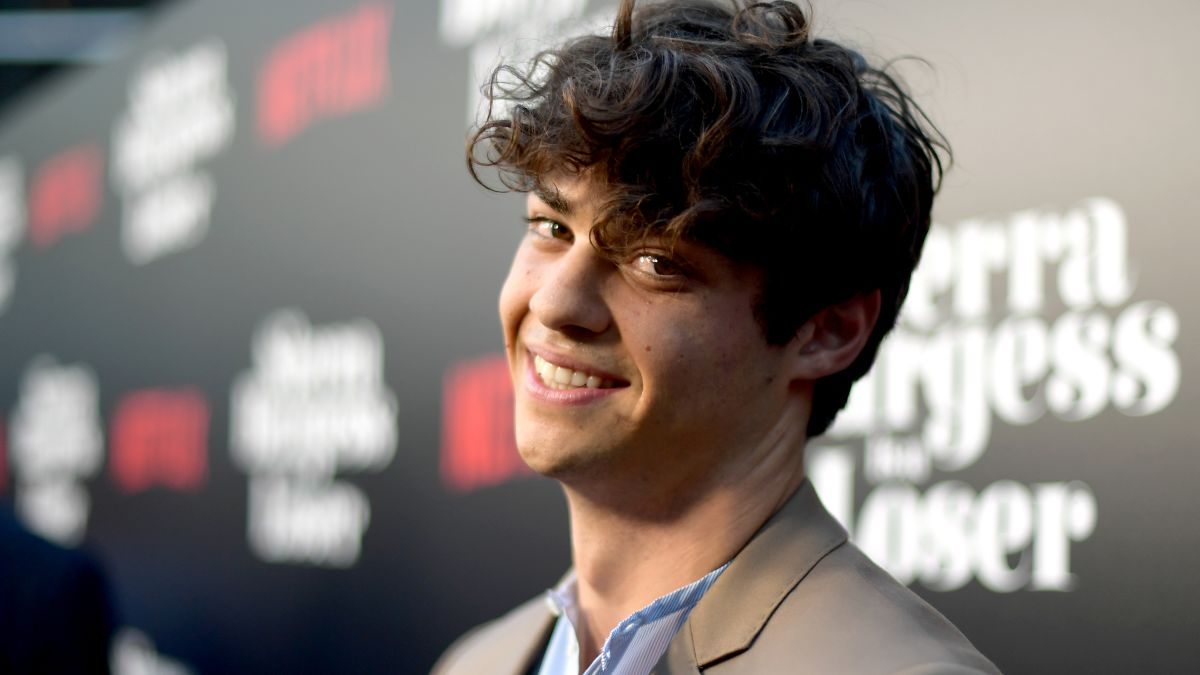 Meet Noah Centineo - The Heartthrob of For All the Boys I Loved