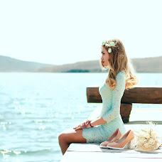 Wedding photographer Valeriya Ruban (SandayVl). Photo of 10.05.2017