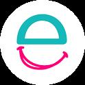 easyfundraising: online shopping & fundraising icon