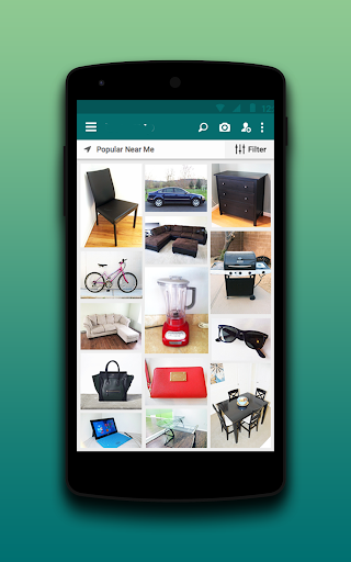 Screenshot for Offer up buy & sell tips for offerup in United States Play Store