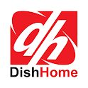 Dish Home icon