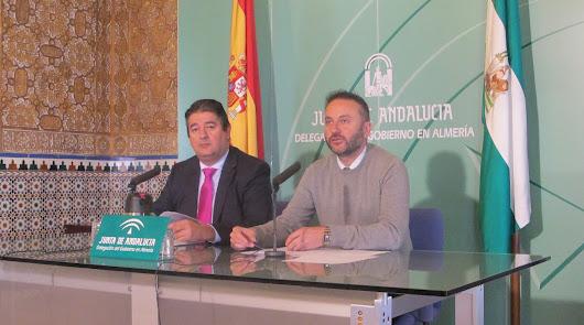 Almería aupa a Andalucía como líder en patentes por encima de Madrid y Barcelona