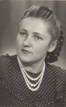 Photo: Stanislava Valužytė (Janinos Burbaitės archyvas)