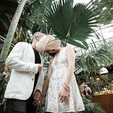 Wedding photographer Aleksandra Filimonova (filimonova). Photo of 01.02.2018