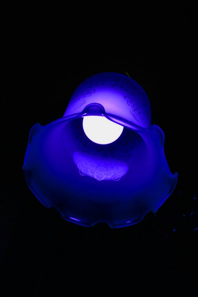Lampada Blu di Andreadv