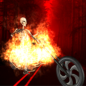 Horror Game - Ghost Rider