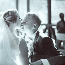 Wedding photographer Yuriy Paramonov (Yopa). Photo of 27.08.2015