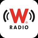 WRadio México icon