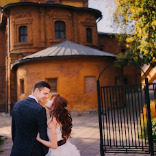 Wedding photographer Andrey Kim (AndreyKZ). Photo of 22.10.2014