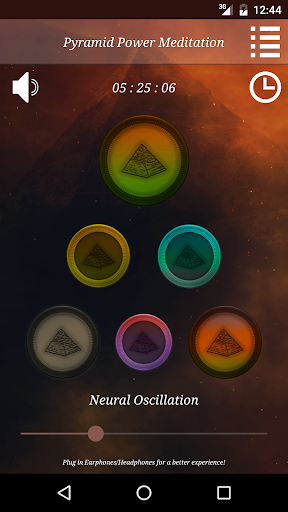 Download Pyramid Power Meditation 432Hz on PC & Mac with