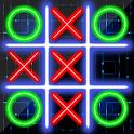Tic Tac Toe Online xo puzzle icon