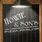 Logo for Howie & Son's Pizza Parlor