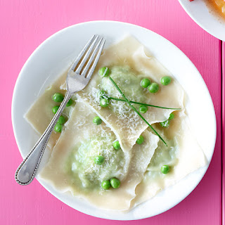 Clean Eating Whole-Wheat Wonton Wrappers.