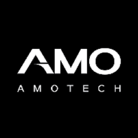AMO NFC Data logger