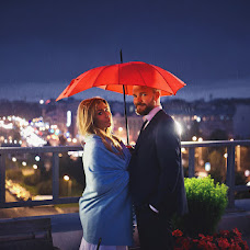 Wedding photographer Aleksandr Romantik (Pomantik). Photo of 29.05.2018