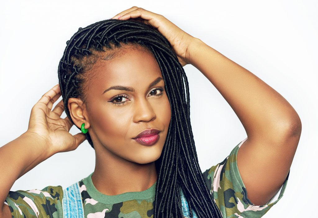 The Best Box Braids For Thin Hair Toppik Blog