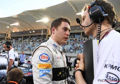 """Ambitieuze Vandoorne begint in maart aan eerste volledige F1-seizoen: """"Maar ik beschouw 2016 zeker niet als een verloren jaar"""""""