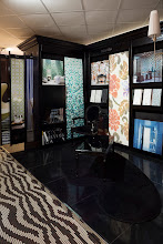 Photo: Our dedicated Bisazza corner at the Hull Showroom. Just give us a call on 01482 659 019.