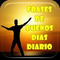 Frases de Buenos Dias Diarias icon