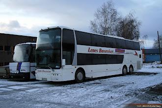 Photo: XD 77132 i Stjørdal, 13.01.2008.