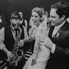 Wedding photographer Ricardo Ranguettti (ricardoranguett). Photo of 22.01.2018