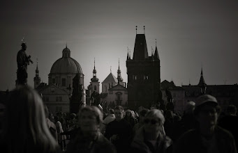 Photo: Praha - Karlův most