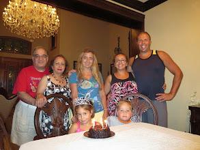 Photo: Birthday cake