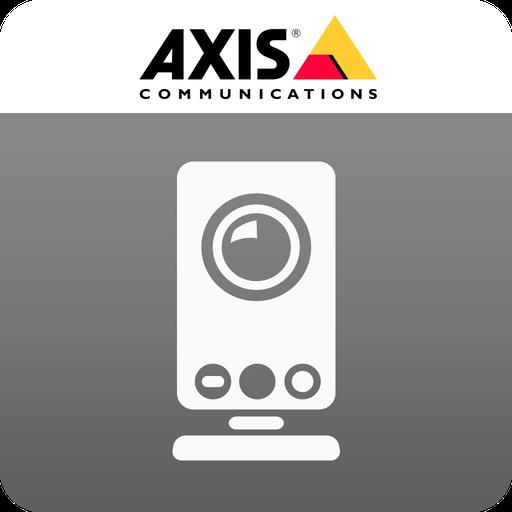 AXIS Companion 遊戲 App LOGO-APP開箱王