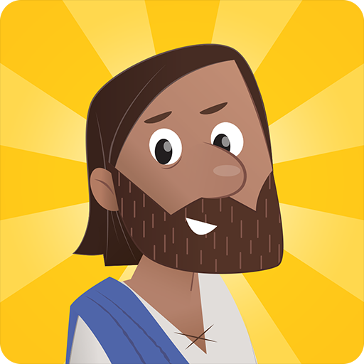 Bible App for Kids: Interactive Audio & Stories