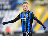 Noa Lang van Club Brugge haalt de selectie voor het EK bij Jong Oranje