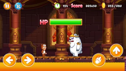 Super Jake's Adventure u2013 Jump & Run! 1.7.2 screenshots 11