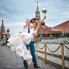 Wedding photographer Svetlana Egorova (egorovaphoto). Photo of 20.06.2016