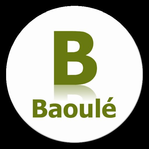 Apprendre le Baoulé Icon