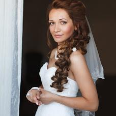 Wedding photographer Natalya Zvyaginceva (FotoTysik). Photo of 03.02.2015