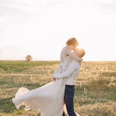 Wedding photographer Yuliya Bazhenova (juliamiss). Photo of 10.06.2018