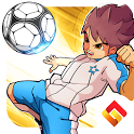 Hoshi Eleven - Top Soccer RPG Football Game 2018 icon