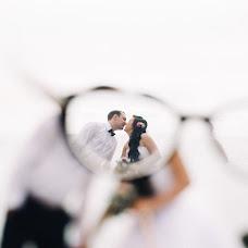 Wedding photographer Yulya Nikolskaya (Juliamore). Photo of 06.06.2016