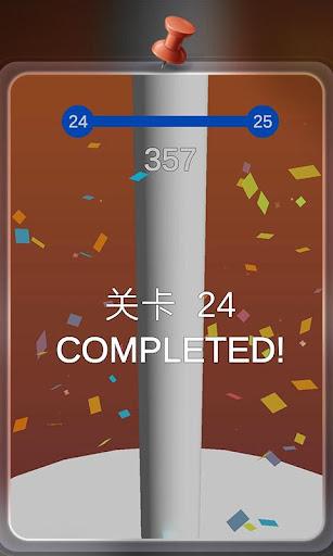Code Triche Happy Stack Ball-crush helix jump mod apk screenshots 5