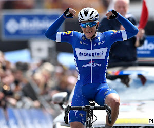 Baloise Belgium Tour heeft zelfde startplaats als in 2017