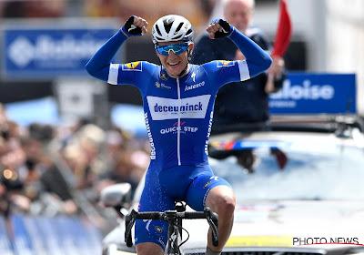 Op zoek naar opvolger voor Evenepoel: rittenschema Baloise Belgium Tour 2020 bekend