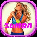ZUMBA DANCING SLIMMING icon
