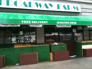 Photo: Broadway Farm Open 24/7/365 Closed Today